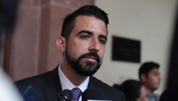 INSABI puede acabar con los potosinos: Rubén Guajardo Barrera, diputado del PAN