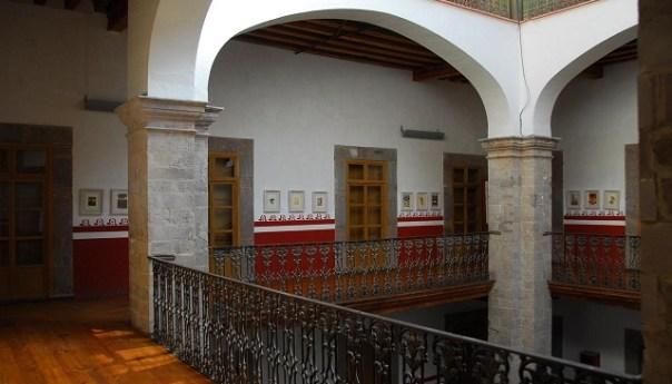 Exposiciones y más en el Centro Cultural de Real de Catorce