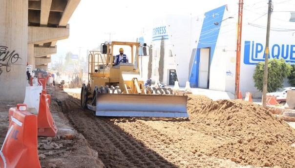Cerrará la administración municipal con 510 obras e inversión de mil 500 millones