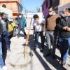 Invierte ayuntamiento de SLP más de 8 MDP en obras de drenaje sanitario