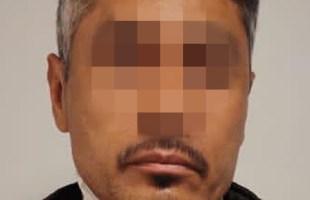 Sujeto es detenido en SLP por probable Feminicidio en Guanajuato