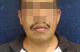 Hombre detenido por supuestamente lesionar a su vecino en SLP