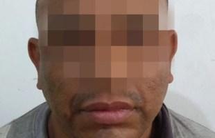 Hombre es aprehendido por presunta violación a una menor