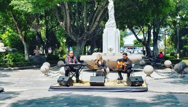 Turismo municipal invita a disfrutar agenda digital del mes de mayo