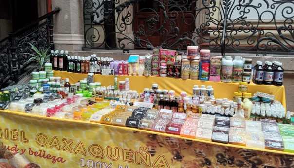 Sabor, cultura y tradición. Oaxaca en San Luis Potosí