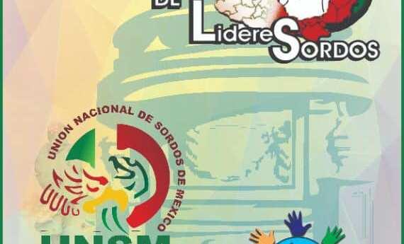 Se realizará convención nacional de sordos en San Luis Potosí