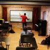 Promueve SECULT talleres de iniciación y actualización musical en el ceart