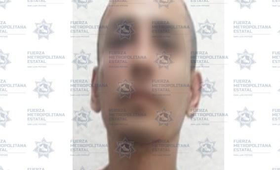 Por el delito de allanamiento, un hombre fue detenido