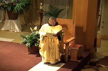 Fr. Oscar Mendez, OFM