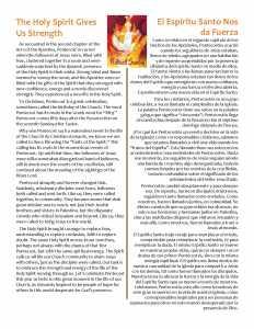 Boletín del 31-5-2020