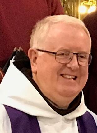 Fr. Adrian Peelo, OFM