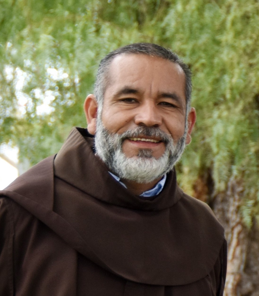 Rev. Alberto Villafan, OFM : Associate Pastor