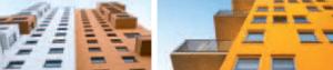 Riešenia pre sanáciu a elimináciu tepelných mostov