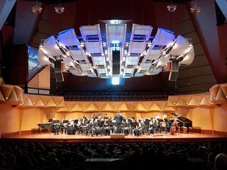 Wind Symphony performs at CSU Fullerton