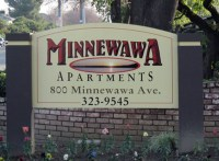 Apartments in Clovis for rent offering 1