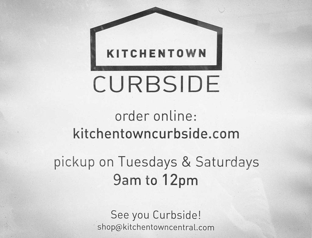 Kitchentown Curbside