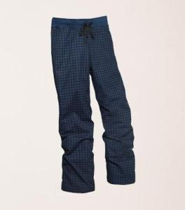 Pajamas_FlannelBlue