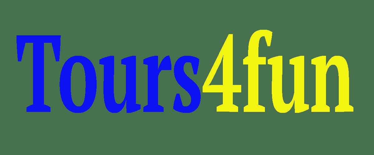 Deals / Coupons Tours4Fun