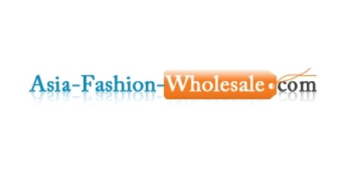 Deals / Coupons asia-fashion-wholesale