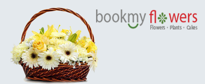 Deals / Coupons Bookmyflowers