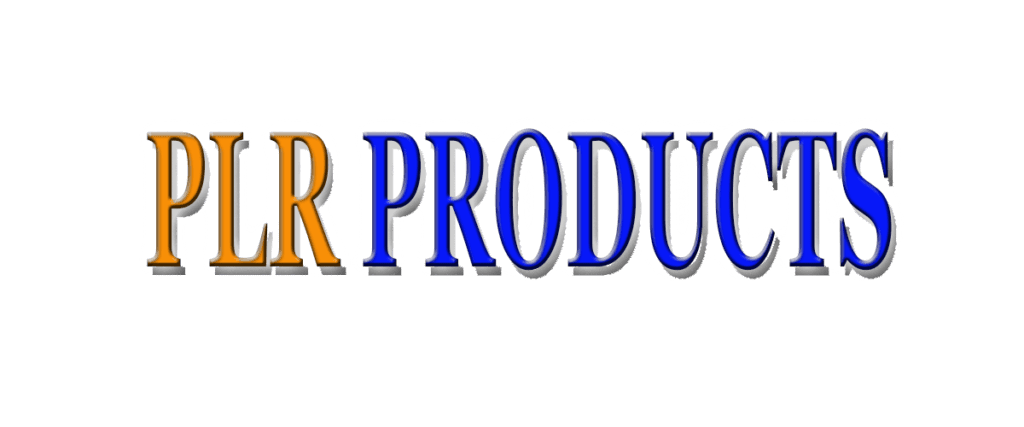 Deals / Coupons PLR Products
