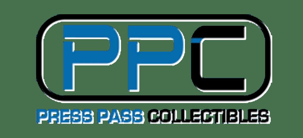 Deals / Coupon Press Pass Collectibles