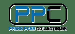 coupon press pass collectibles