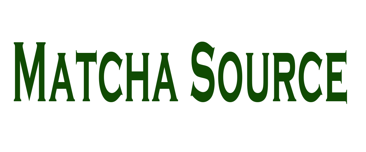 Deals / Coupons Matcha Source