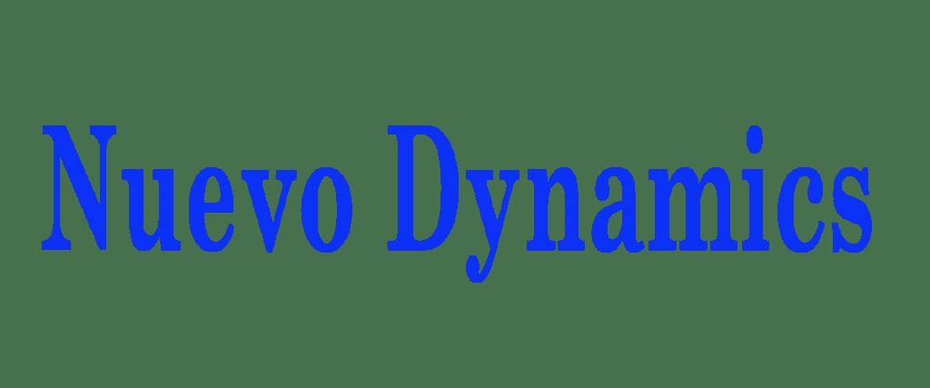 Deals / Coupons Nuevo Dynamics