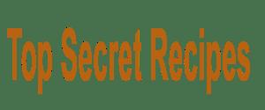 coupons top secret recipes