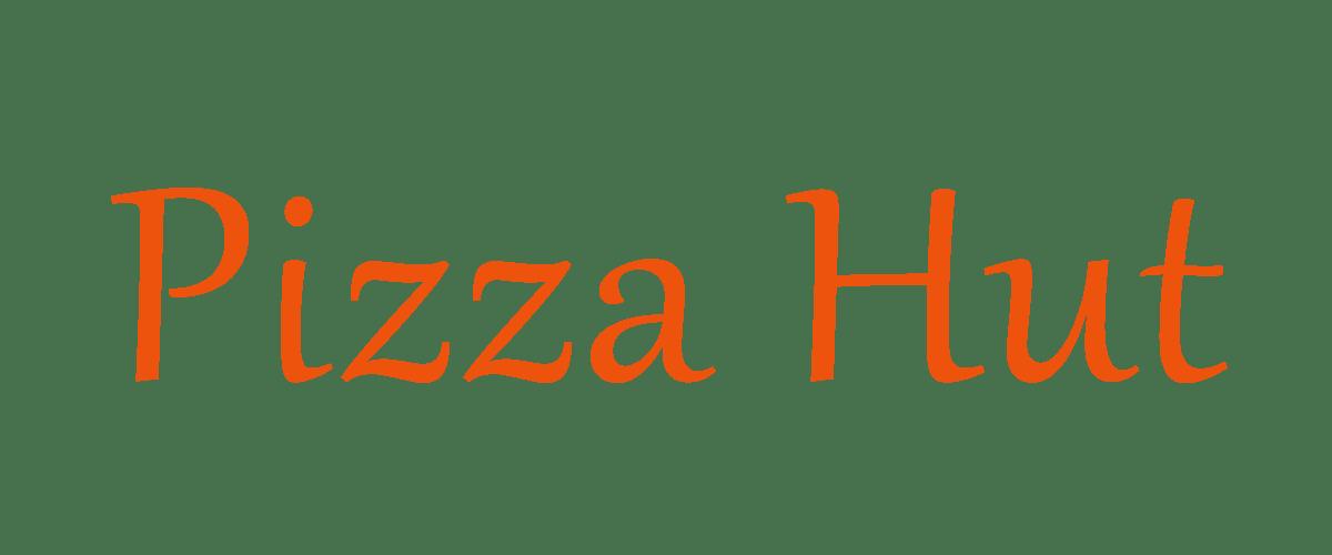 Deals / Coupons Pizzahut
