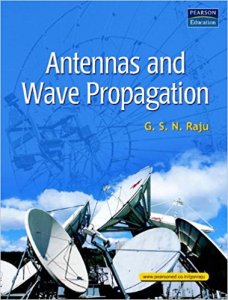 Books on Antenna
