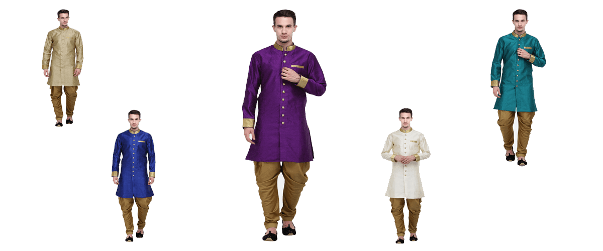 Stylish Sherwanis Up To Rs. 2999