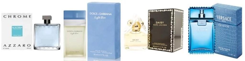 Hot Summer Fragrances For Men And Women from HottPerfume