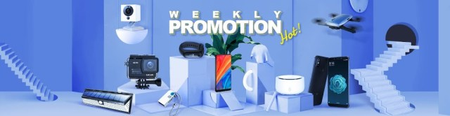 Weekly Promotion, Up To 68% OFF