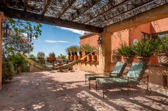 """Airbnbs Top Ten"""" in San Miguel de Allende - San Miguel Times"""