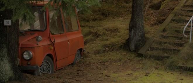 Tysk bil. Bild 2