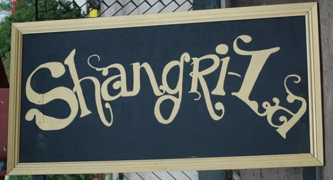 Shangri- La