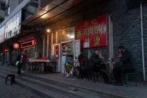 Kinesiska hak