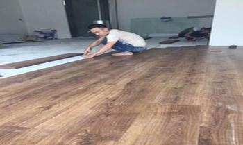 mẫu sàn gỗ vinasan
