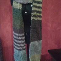Stricken: Eine Schal fürs Leben