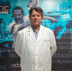 Dr. Juan Carlos Segovia