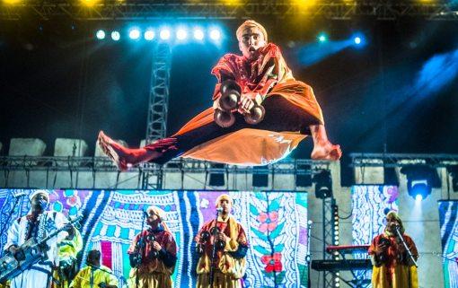 Gnaoua and World Music Festival 2016