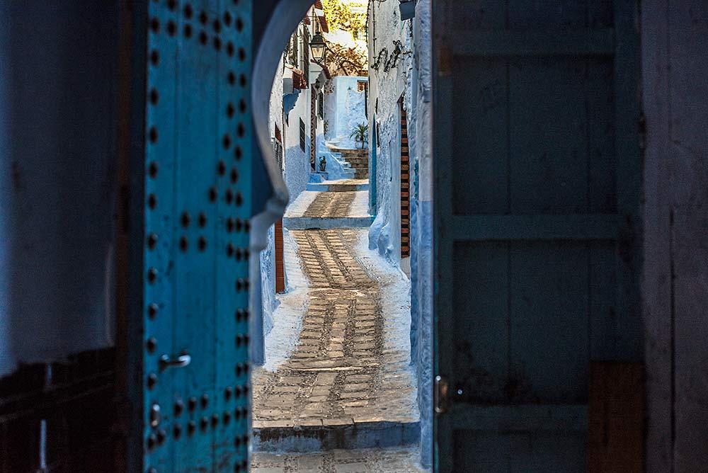 Chefchaouen Blue City : New Book