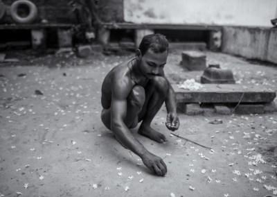Kushti Varanasi