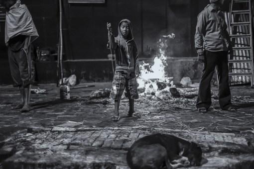 Nimtala Cremation Ghat Kolkata