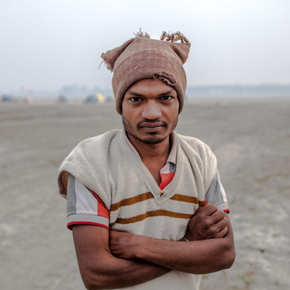 Kumbh Portraits-20-min
