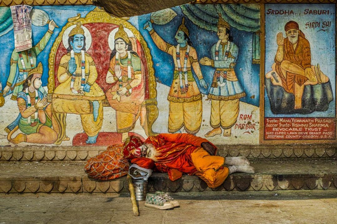 Varanasi Tirtha-1-min