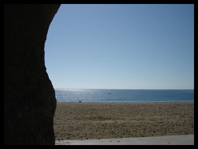 Playa de Pineda de Mar