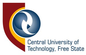 Central University of Technology CUT Prospectus 2019 - Download PDF